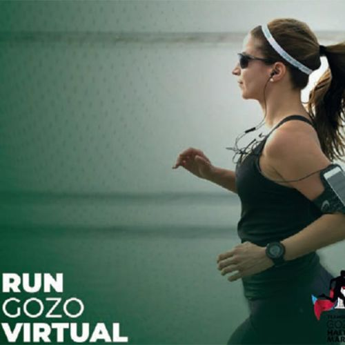 Laufen Goes Virtuell © Running & Fitness